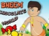 Bheem Chocolate World Game