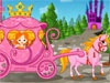 Cinderella And Her Carriage
