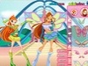Winx Club Fashion
