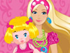 La Baby-Sitter de Barbie