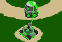 Tanque 3D: Tanka Battle