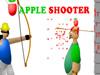 Tirer à la Pomme
