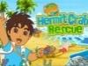 Go Diego Go - Hermit Crab Rescue
