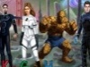 Fantastic Four Dress Up