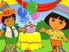 Dora Silly Costume Maker