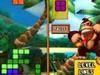 Tetris of the Monkey Donkey Kong
