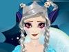 Elsa's Halloween Love Date