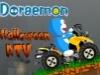 Doraemon Halloween ATV