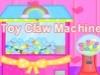 Toy Claw Machine