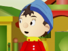 Noddy Adventure Key