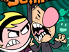 Craignant Aventure de Billy et Mandy