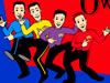 The Wiggles Make a Character Nickelodeon