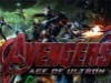The Avengers: Age Of Ultron - Find The Letters
