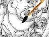 Pintar Desenho Timon e Pumba