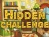 The Hidden Challenge