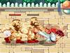 Os Pequenos Lutadores Street Fighter