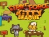 Strike Force Kitty League