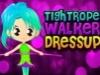 Tightrope Walker Dressup