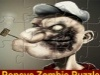 Zombie Popeye Puzzle