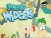 Phineas and Ferb - Perry Widgets