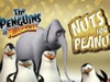 Penguins of Madagascar Peanuts for Elephants
