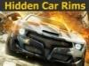 Hidden Car Rims