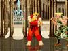 Street Fighter Combat Dangereux