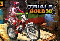 Trials Gold 3D WebGL