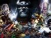 Guardians Of The Galaxy - Hidden Alphabet