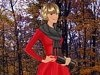 Bright Autumn Dress Up