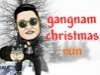 Gangnam Christmas Run