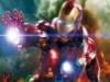 Iron Man Numbers