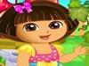 Dora the Gardener