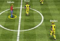 Mundo de Futbol