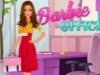 Barbie Office
