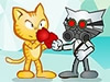 Cats Fighters 2 Players
