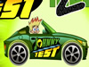 Johnny Test Cascades de Voiture 2