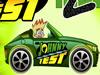 Johnny Test Autostunts 2