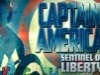 Captain America- Sentinel of Liberty!
