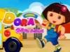 Dora Go To School
