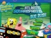 Spongebob Squarepants atlantic Squarepants Bus Rush