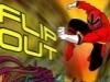 Power Rangers - Flip Out #2