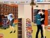 Kissing Shoppers