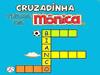 Crossword of Monica's Gang