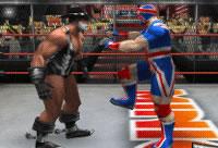 Combates de Wrestling