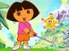Dora's Star Mountain Mini-Golf