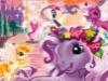 Hidden Alphabets-My Little Pony