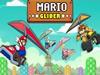 Super Mario Ala Delta Race