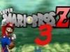 Super Mario Bros Z - 3