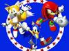 Sonic Blox Tetris